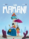 Mamani (la) - Sandra Nelson, Sébastien Pelon -  - 9782081309210