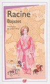 Bajazet -  Racine -  - 9782081358690