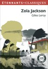 Zola Jackson - Gilles Leroy -  - 9782081347809
