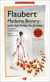Madame Bovary  -  Flaubert -  - 978208133723