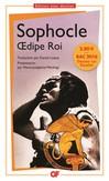 Oedipe Roi  -  Sophocle -  - 9782081358768