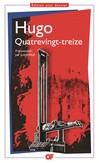 Quatrevingt-treize - Victor Hugo -  - 9782081342477