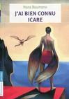 J'ai bien connu Icare - Hans Bauman -  - 9782081254220