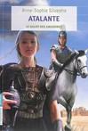 Atalante - Le galop des Amazones - Anne-Sophie Silvestre -  - 9782081267473