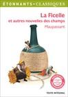 La Ficelle -  Maupassant -  - 9782081385177