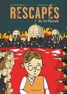 Rescapés de la Shoah - Ryan Jones, Zane Whittingham -  - 9782081396616