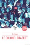Le colonel Chabert  -  Balzac - 9782290165461 - 9782290165461