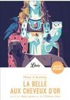 La belle aux cheveux d'or -  Madame d'Aulnoy - 9782290078532 - 9782290078532